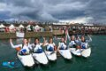 European Championship Canoa Polo, 10-10-2021: Finale donne Francia-Olanda.