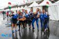 European Championship Canoa Polo, 10-10-2021: W F3/4 Italia-Germania.